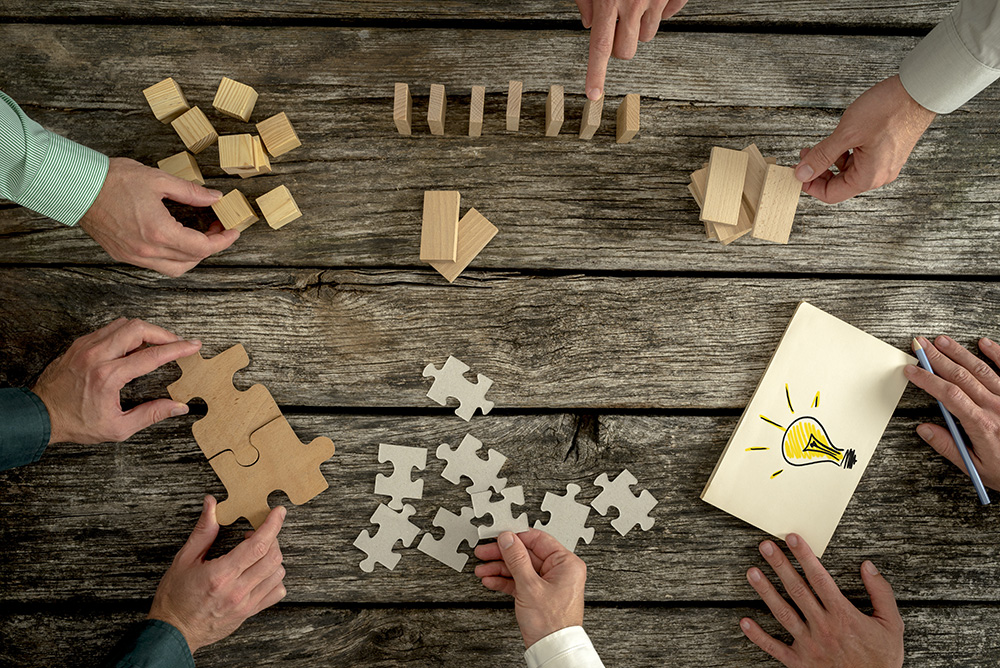 jogos na educacao empresarial